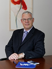 Bernard HOGGE