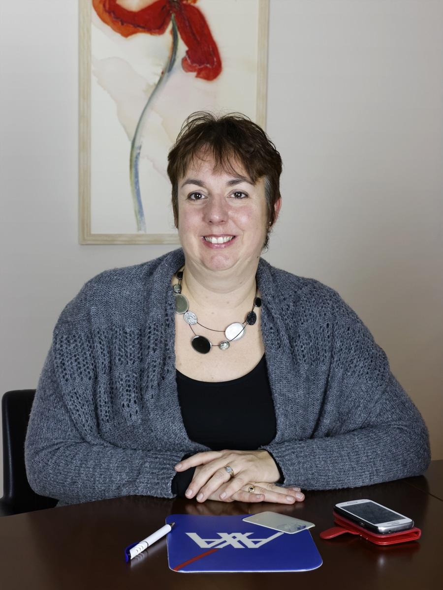 Nathalie FRIPIAT