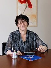 Sabrina GUILLAUME