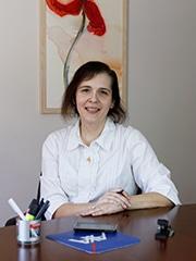 Sandrine MUNAUT